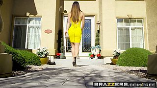 Brazzers - Pornstars Like it Big - Eva Lovia Danny D - Practice Makes Perfect Porn - Trailer preview