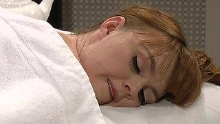 Marie McCray - Hardcore Massage