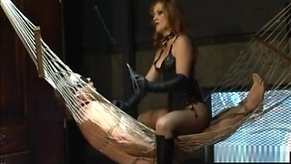 Crazy pornstar Mistress Gemini in horny big tits, lingerie xxx movie