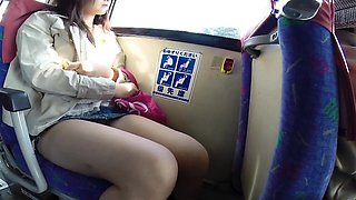 Japanese teen upskirt