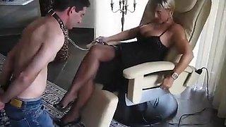 Fabulous homemade High Heels, Fetish xxx movie