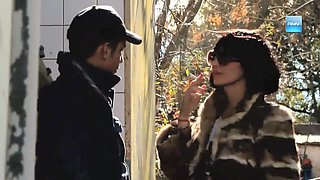 Maria Victoria Cavalli & Maria Belen Villemur - Ruta 69 Episode 1 (2001)