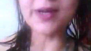 Desi BHABHI VERY HUGE BIG BOOBS MILK TANKERS