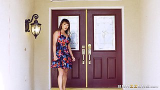 dirty milf tiffany rain loves big cock
