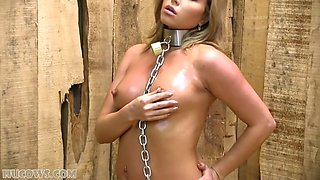 natalia the breeding slave