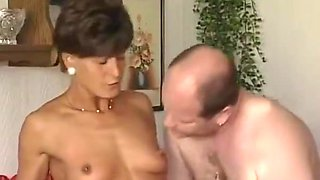 The adventures of the German housewife Sylvia-Ep02