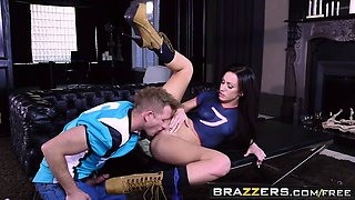 Brazzers - Real Wife Stories - Jennifer White