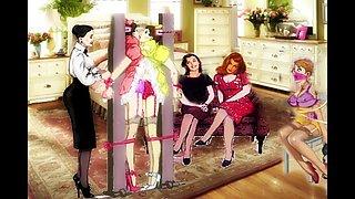 An english sissy village episode 3