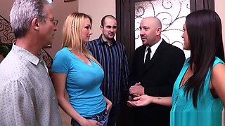 Brazzers - Shes Gonna Squirt - The Big Squirt scene starring