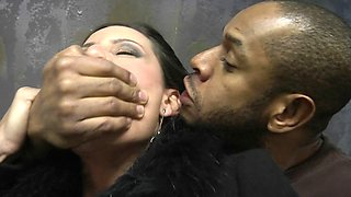 Sensual Jane - Beautiful Wife Gets Abused