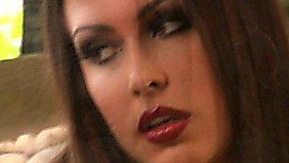 Jessica Jaymes - American Porn Star #2 - Scene 1