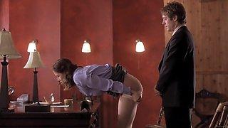 Secretary Maggie Gyllenhaal