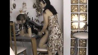Russian lesbians  lilian   diana 02