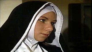 Julia Taylor Like A Cute Nun # 17