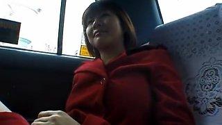 Marin sexy Asian girl