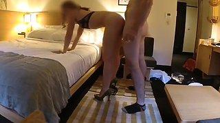 Otelde eskort sikiyor gizli kamera kayıtta