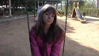Gina Gershon Schoolgirl DESTROYRD