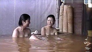 Exclusive Bath, Japan Movie Show
