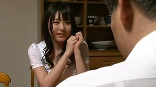 Hottest Japanese whore Tsubomi in Best Small Tits JAV video
