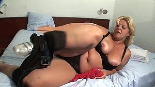 Bbw Hot clit