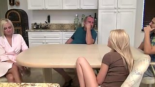 Taboo family vacation scene4