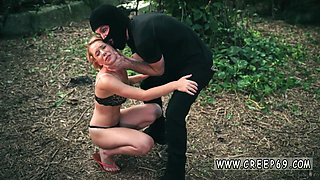 Getting toyed bondage Raylin Ann is a sexy torrid blonde who is so screwing nasty she