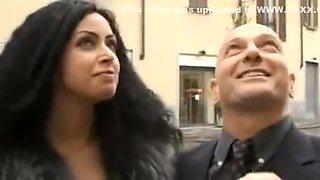 Hot Italian Pornstar Asia Morante Gangbang.mp4