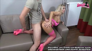 german housewife blonde milf first time camera