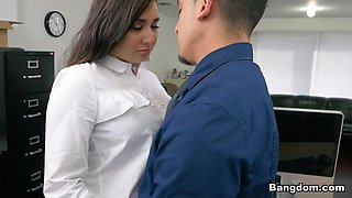 Karlee Grey in Sometimes A Girl Just Needs A Friend - Bangbros