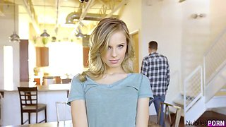 Cum In Me Now - Jillian Janson