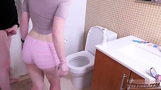 Teen baby sitter first time Punish my 19 year-old arse and m