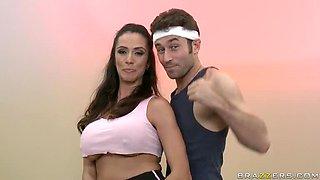 Big Tits in Sports long video
