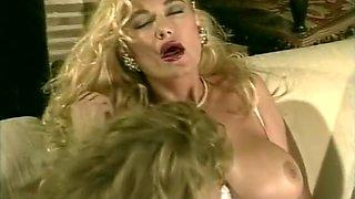 Fabulous pornstar Sibylle Rauch in hottest hardcore, dildos/toys porn video
