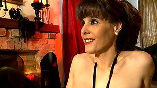 Mistress cbt chastity femdom britisch