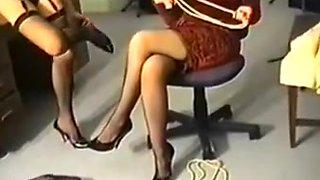 Mistress stephanie s secretary