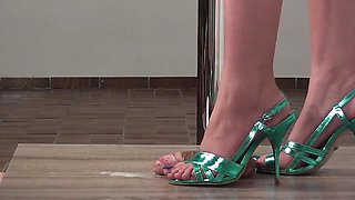 Heel Insertion 3