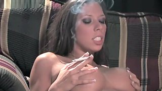 Rachel Starr Smoking Fetish sex