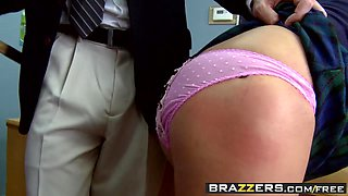 Big Tits at School - Lizz Tayler Johnny Sins - A Rumor That Goes Around Cums AroundOn Your Tits - Brazzers