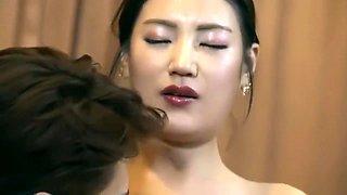 Hot and Romantic Korean BDSM
