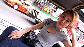 European fucking Thai prostitutes raw