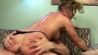 Sexy horny mature