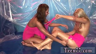 Squirt teen 1 and brunette blowjob compilation first time Hot woman wrestling