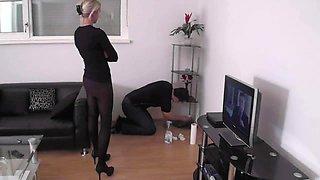 Clean Up Slave