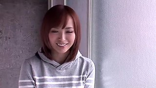 Crazy Japanese model Yu Namiki in Hottest 69, Small Tits JAV clip