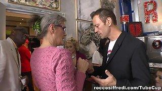 Exotic pornstars in Horny Pornstars, Italian adult scene