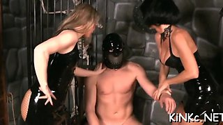 defloration of kinky slut fisting segment 3