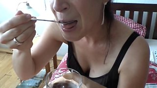 Hottest homemade Amateur, German sex movie