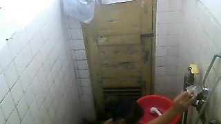 Mezoram Teen Homemade Bath