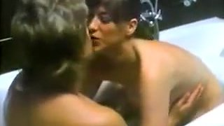 Amazing Retro, Hairy xxx movie