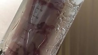 extreme pressure cock pumping